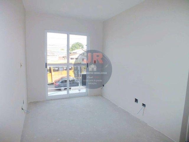 Sobrado frente pra rua a venda no Bairro Alto, 3 quartos 1 suíte 2 vagas, financia - Foto 11