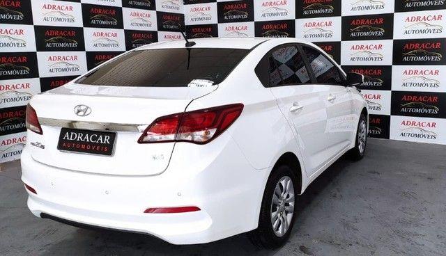Hyundai HB20S 1.6M - Foto 6