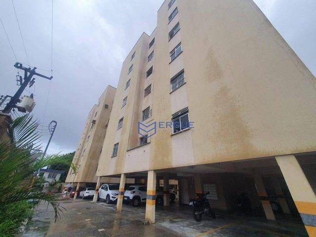 Apartamento com 3 dormitórios à venda, 70 m² por R$ 230.000,00 - Montese - Fortaleza/CE - Foto 4