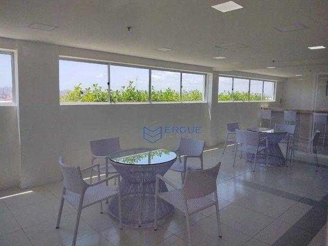 Apartamento com 2 dormitórios à venda, 56 m² por R$ 317.817,92 - Jacarecanga - Fortaleza/C - Foto 18