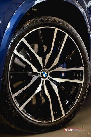 BMW X5 M XDRIVE30D MSPORT 265HP 30 MIL KM UNICO DONO 4P - Foto 13
