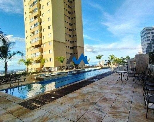 Apartamento à venda com 3 dormitórios em São lucas, Belo horizonte cod:ALM1650 - Foto 6