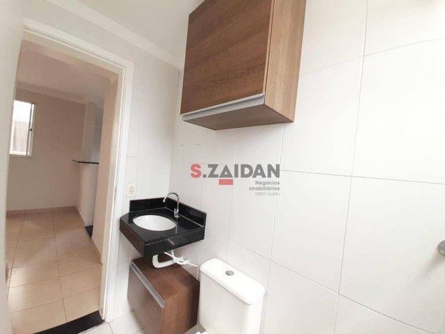 Apartamento com 2 dormitórios à venda, 45 m² por R$ 133.000,00 - Piracicamirim - Piracicab - Foto 11