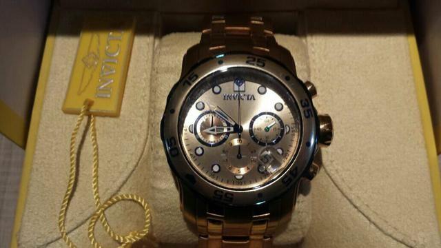 Relógio Invicta 80069 Pro Diver