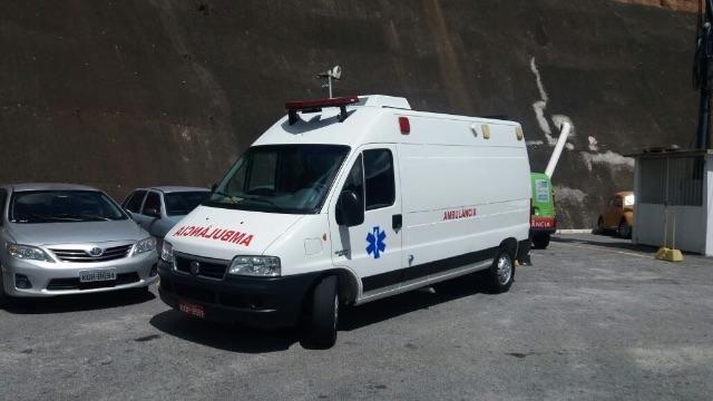 Ambulancia.Serra locacao/Copa Care !!! - Foto 4