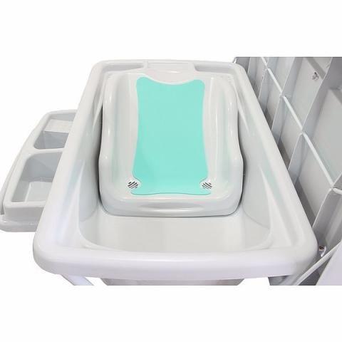Banheira para Bebê Burigotto Azul