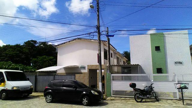 No Geisel, Casa Duplex, 120m2, area privativa