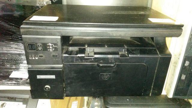Hp laser m1132
