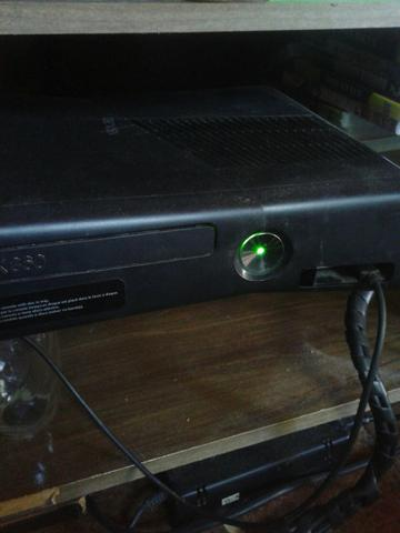 Xbox 360 blokiado