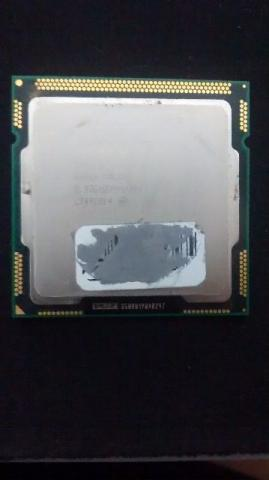 Intel Core i3 - 530 2.93 GZ