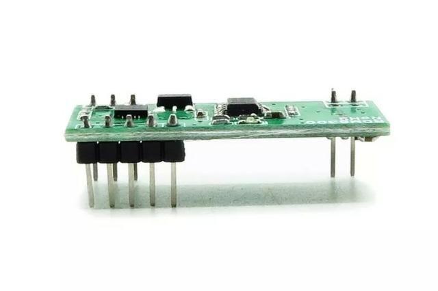 Módulo Leitor Rfid Rdm6300 125 Khz - Foto 2