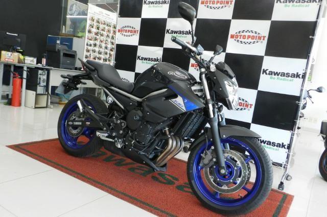 Yamaha xj6 2015 motos centro chapec 517705863 olx yamaha xj6 reheart Choice Image