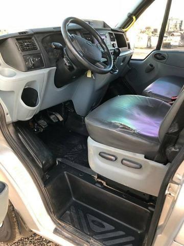 Ford transit 350L - Foto 8