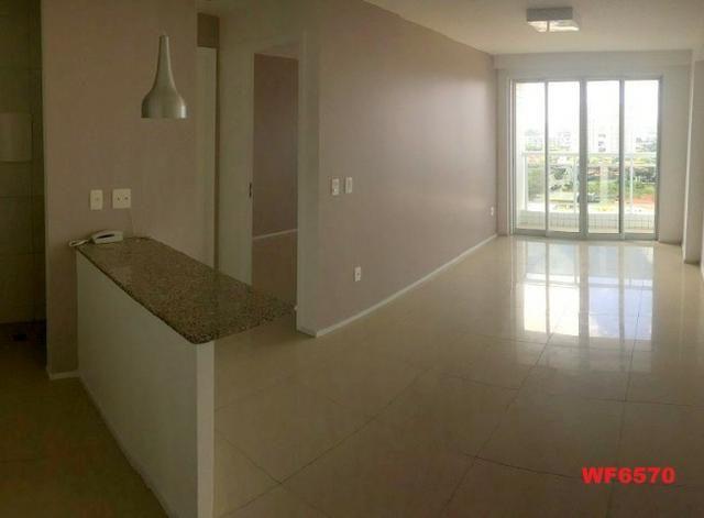 The Link, apartamento com 2 quartos, 1 vaga, bairro Luciano Cavalcante, próximo a Unifor - Foto 3