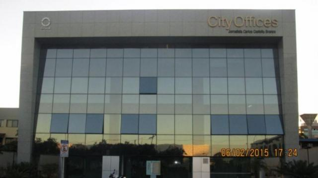 Sig quadra 02 lote 340 city offices plaza