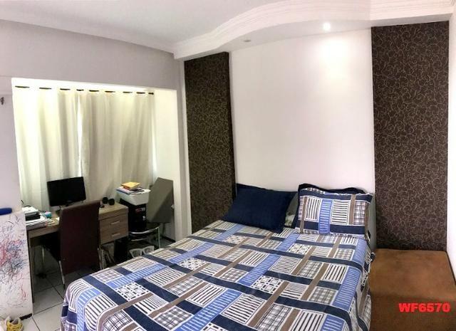 Navegantes e Meridiano, apartamento com 2 quartos, projetado, Parque Iracema, próx BR 116 - Foto 17