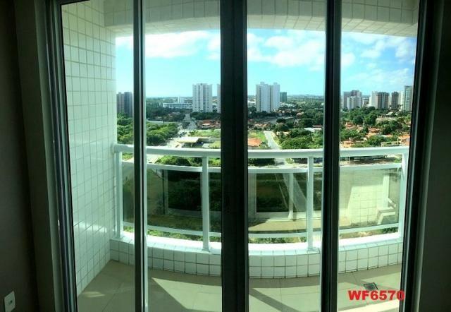 The Link, apartamento com 2 quartos, 1 vaga, bairro Luciano Cavalcante, próximo a Unifor - Foto 7