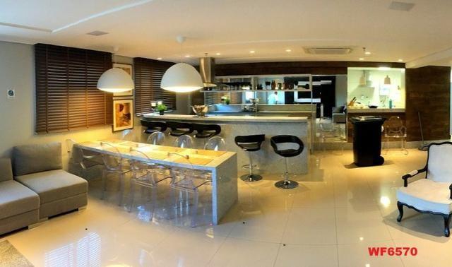 The Link, apartamento com 2 quartos, 1 vaga, bairro Luciano Cavalcante, próximo a Unifor - Foto 11