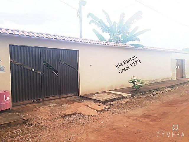 Casa Excelente Localização,Apta a Financiar - Foto 2