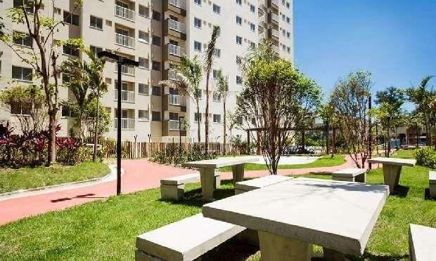 Apartamento de 2 quartos em Del Castilho-RJ - Foto 19