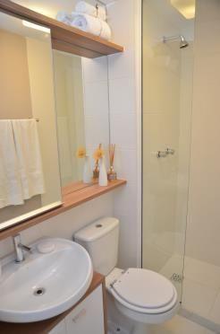 Apartamento de 2 quartos em Del Castilho-RJ - Foto 10
