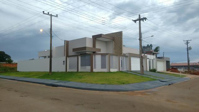 CASA ALVENARIA (residência)