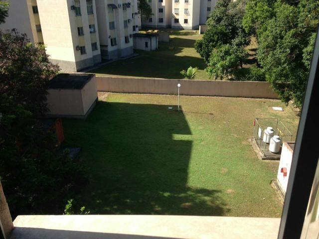 Apartamento mobiliado para alugar em Morada de Laranjeiras