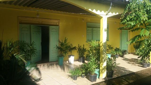 Casa no Custódio Freire