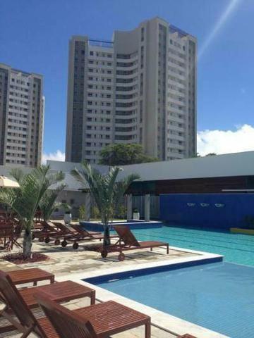 Apartamento de 2/4 com suite - Imperial Park