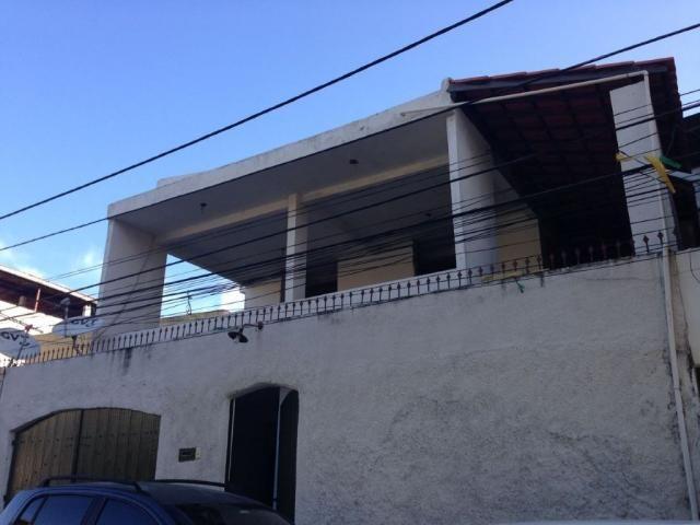 Casa à venda com 4 dormitórios em Pernambués, Salvador cod:27-IM241197 - Foto 2