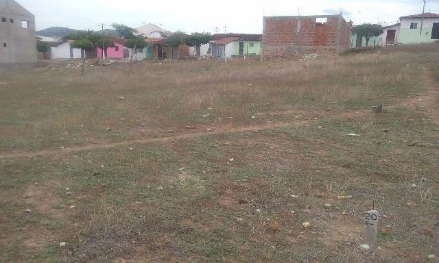 Terreno em Inga