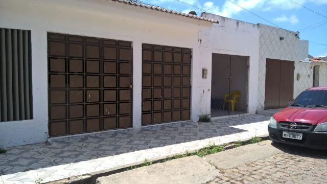 Casa Cidade da Esperança: