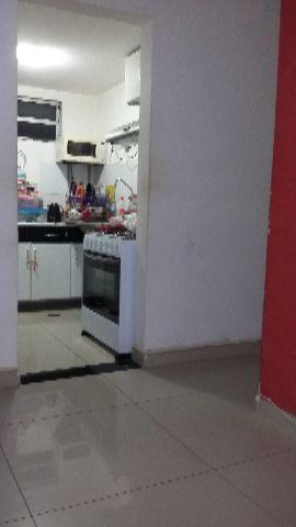 Repasso de apartamento
