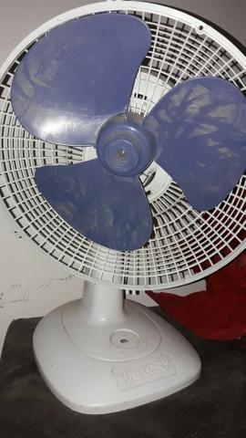 Carcaça de ventilador