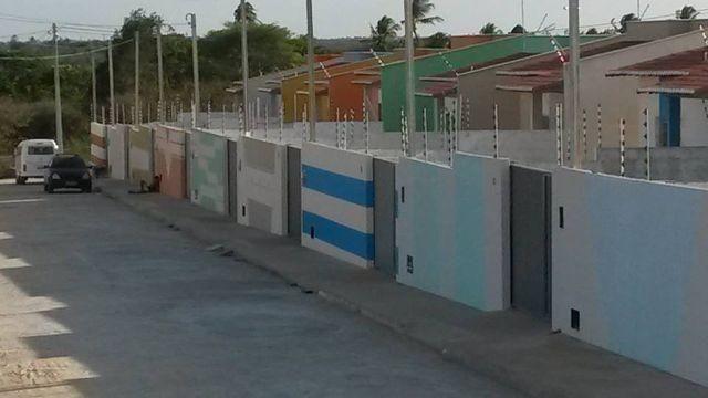 Casas prontas para morar em Macaíba