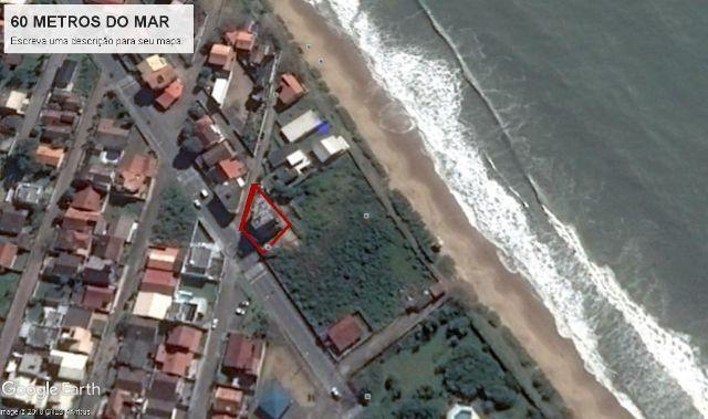 Apartamentos Entrada e Parcelas direto com a Construtora, Frente para o Mar