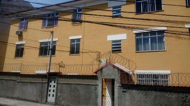 Apartamento 2 quartos Rua Jau Engenho Novo perto da Barao do Bom Retiro
