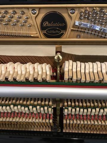 Piano de armário palatino - Foto 3