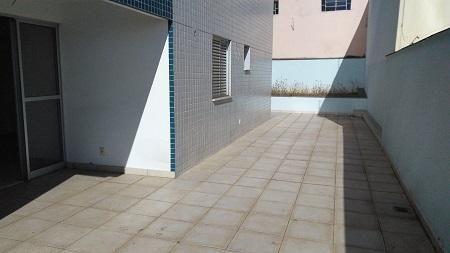 Apartamento à venda com 3 dormitórios em Jardim américa, Belo horizonte cod:943 - Foto 8