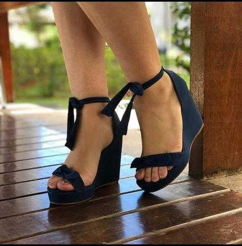 abb7b47fb Lista vip lançamentos de sapatos femininos - Roupas e calçados ...