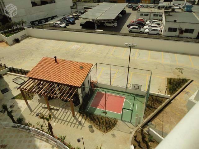 Apartamento para venda em rio de janeiro, maracanã, 2 dormitórios, 1 banheiro, 1 vaga - Foto 4