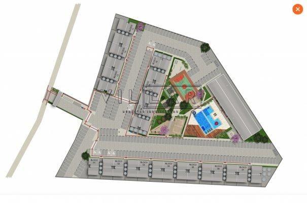 Acqua Dunas Club - Empreendimento - Apartamentos em Lançamentos no bairro Areal ... - Foto 11