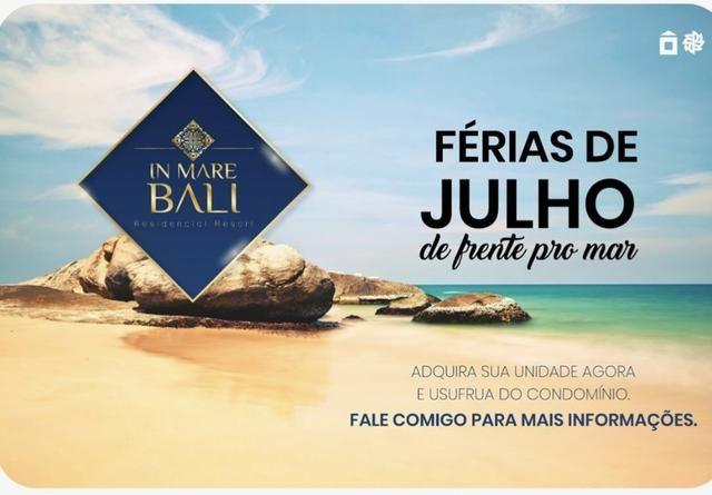 Resort Residencial In Mare Bali / Unidades com Descontos (Oportunidades)