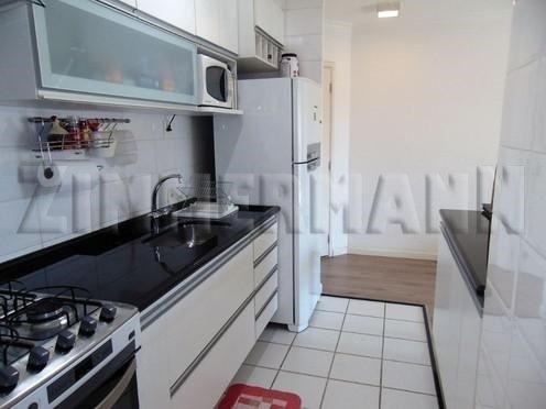 Apartamento à venda com 2 dormitórios em Barra funda, Sã£o paulo cod:107549 - Foto 9