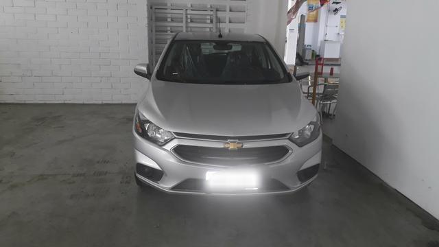 Gm - Chevrolet Onix Baviera