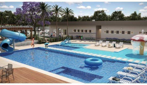 Acqua Dunas Club - Empreendimento - Apartamentos em Lançamentos no bairro Areal ... - Foto 7