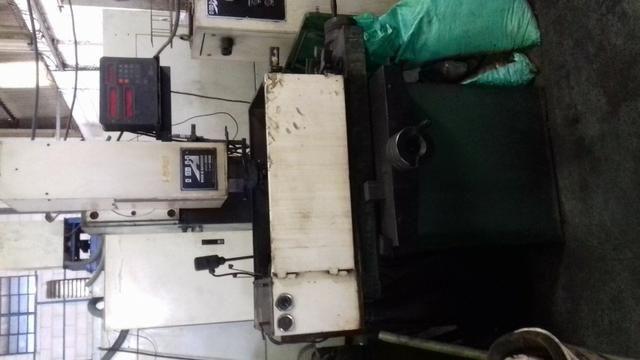 Eletroerosão IBH 60A