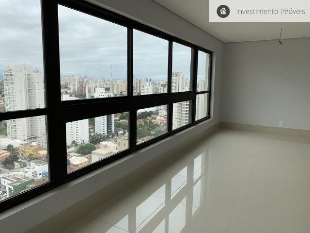 Cobertura ed Glam - 4 suites - 5 vagas - Foto 15