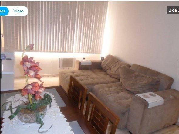 Meier Rua Carolina Santos Excelente apartamento 2 quartos portaria 24h JBCH27875