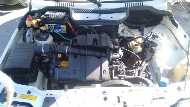 Fiat Uno 2012 - Foto 5